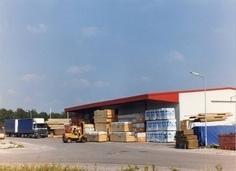 Expansie Productie FB Hout - 1993