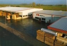 FB Hout - Een Van De Grotere Productent Van Nederland - 1996