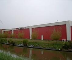 Opening Nieuw Magazijn FB Hout Nederland - 1999