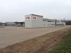 Aankoop productie FB Hout Duitsland - 2012