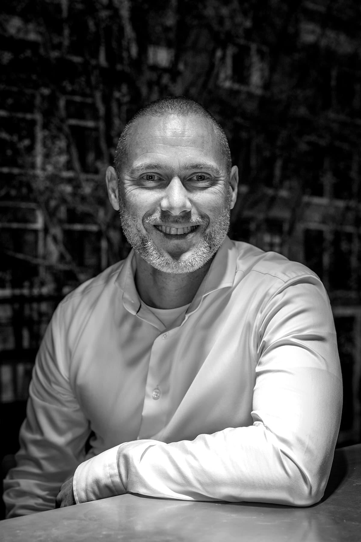 Frank Meereboer - Innenverkauf - FB Hout