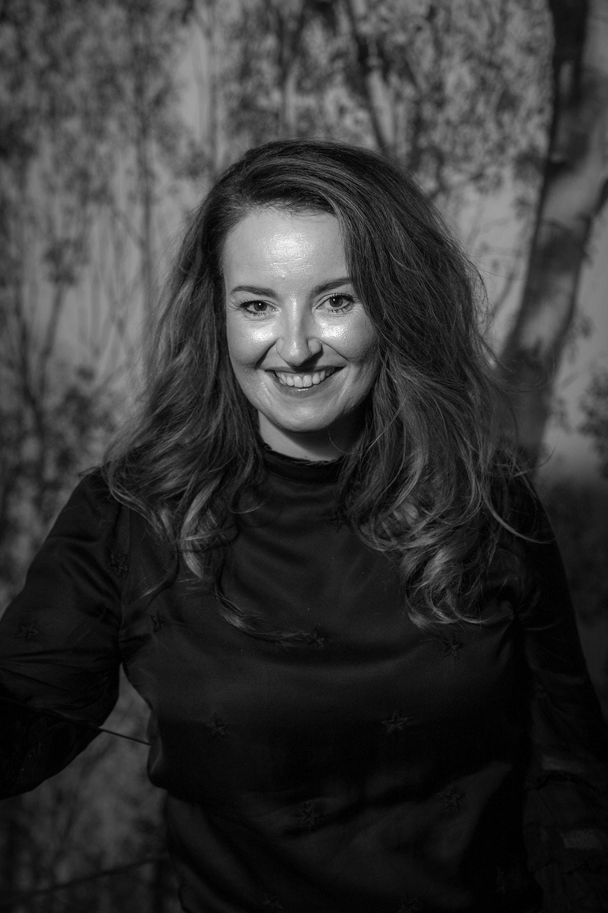 Wendy Broersen - Vorstand - FB Hout
