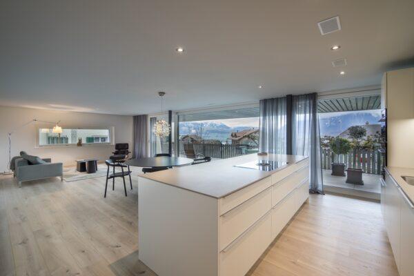 Apartment - Switzerland - FB Hout