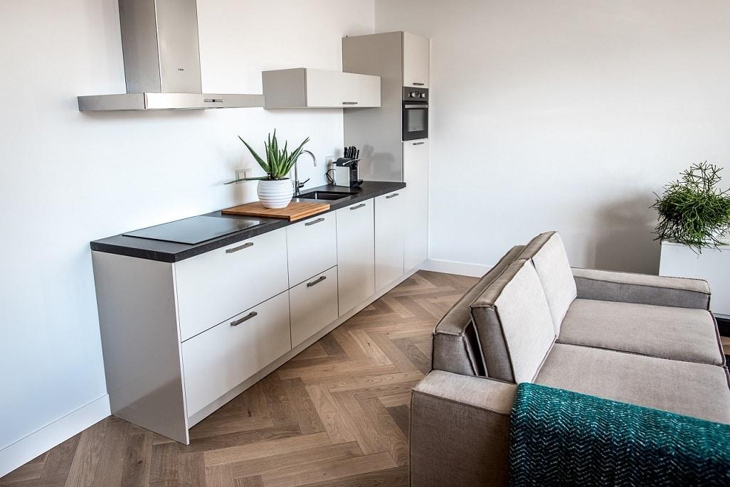 Hotelprojekt - Niederlande - FB Hout