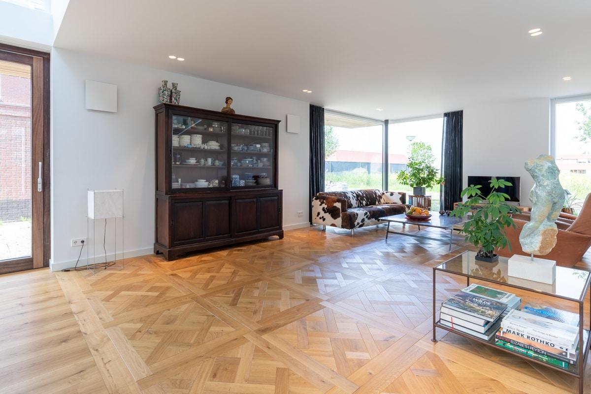 Casa residencial - Paises Bajos - FB Hout