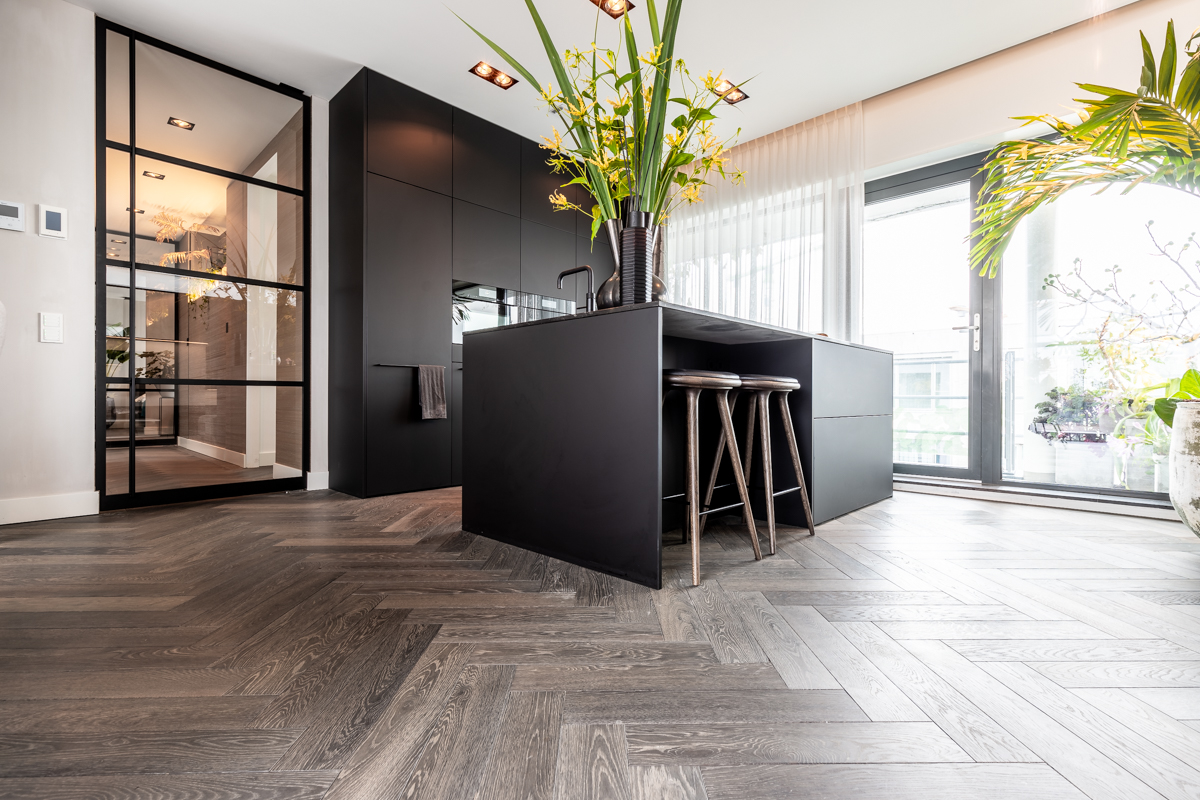 Apartment - The Netherlands - FB Hout