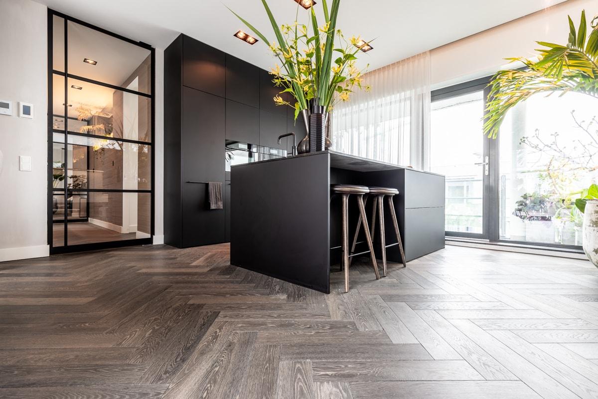 Wohnung - Niederlande - FB Hout