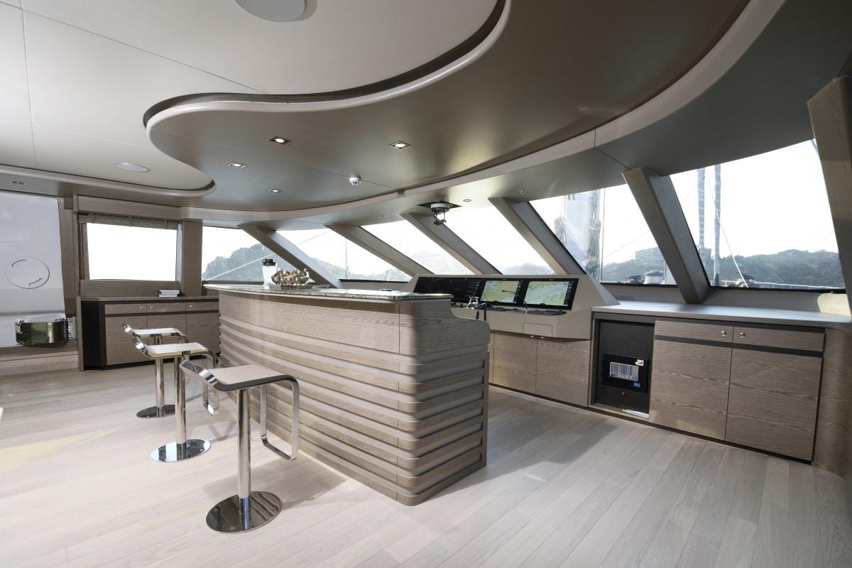 Yacht Project - Turkey - FB Hout