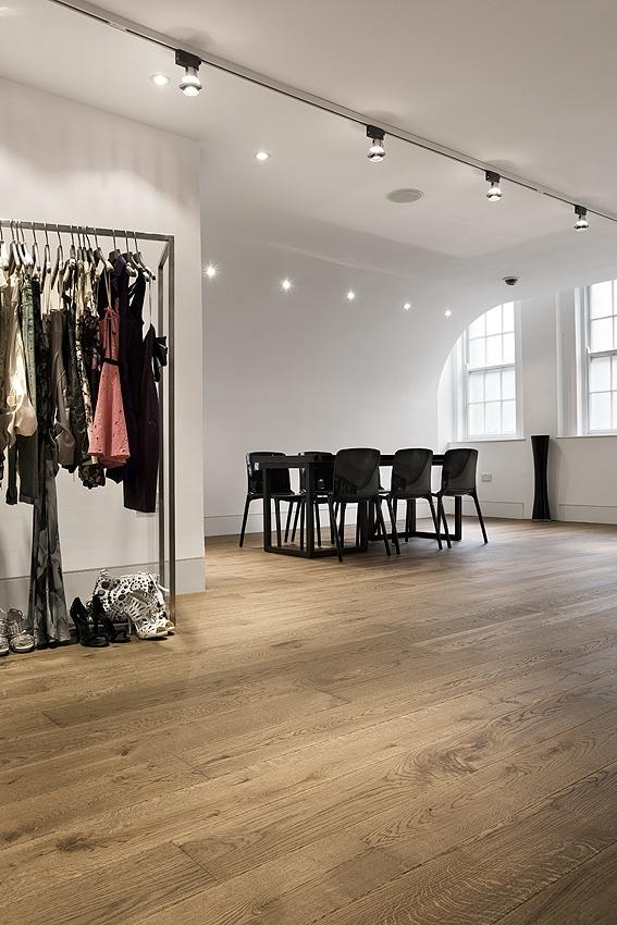 Retail Project - Verenigd Koninkrijk - FB Hout