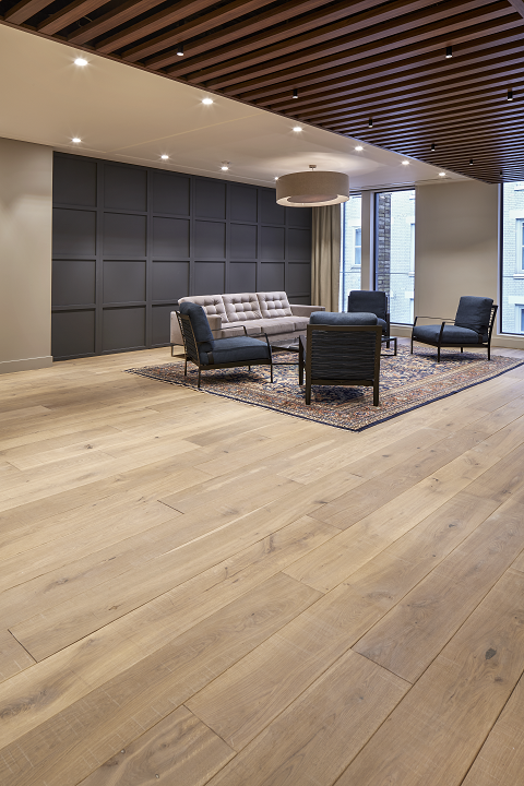 Office Project - United Kingdom - FB Hout